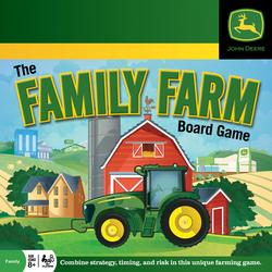 Family Farm Game