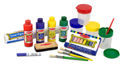 Easel Accessory Set Arts and Crafts