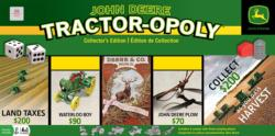 Tractor-Opoly