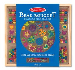 Bead Bouquet Dexterity Toy