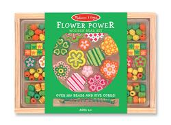 Flower Power Bead Set Arts and Crafts