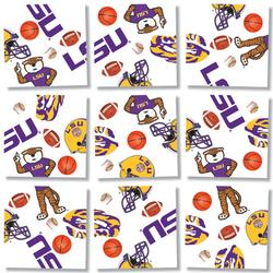 Louisiana State University Sports Children's Puzzles
