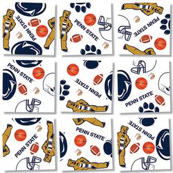 Penn State Sports Children's Puzzles