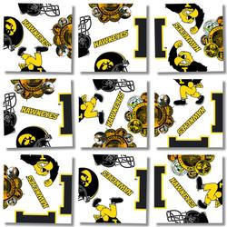 University of Iowa Sports Children's Puzzles