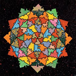 Bindu Truss (Baffler) Graphics Jigsaw Puzzle