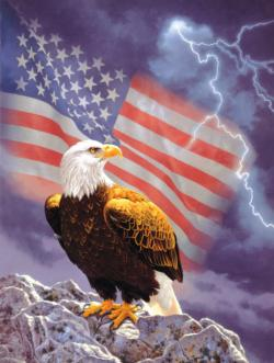 Guardians of Freedom United States Jigsaw Puzzle