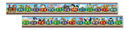 Alphabet Express Language Arts Children's Puzzles