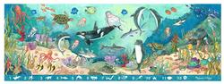Beneath the Waves Math Children's Puzzles