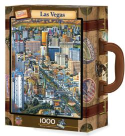 Las Vegas Las Vegas Collectible Packaging