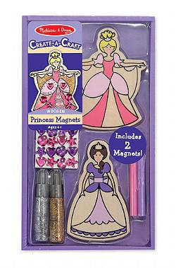 Princess Magnets