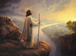 Hope on the Horizon Religious Jigsaw Puzzle