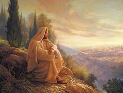 O Jerusalem Religious Jigsaw Puzzle