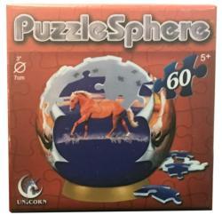 Horses (Boy) Horses Children's Puzzles