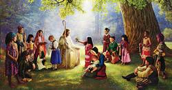 Children of the World Religious Jigsaw Puzzle