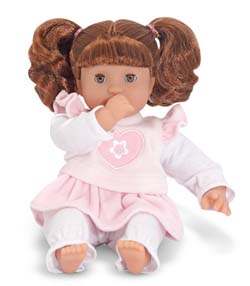 Brianna - 12 Toy