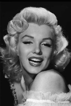 Marilyn Monroe Famous People Jigsaw Puzzle