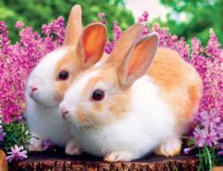 Bunny Buddies Animals Children's Puzzles
