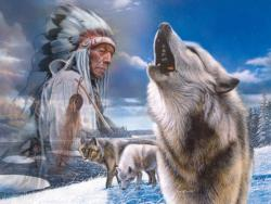 Great Nations Native American Jigsaw Puzzle