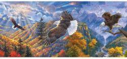 Soaring Heights - Scratch and Dent Landscape Jigsaw Puzzle