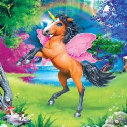 Unicorn 2 Fantasy Jigsaw Puzzle