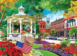 Main Street, USA United States Jigsaw Puzzle