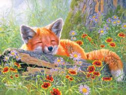Summer Dreams Forest Jigsaw Puzzle