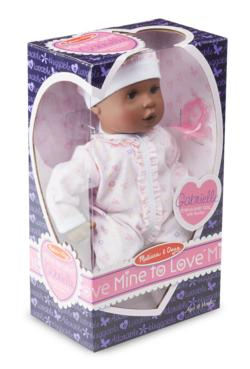 "Mine to Love Gabrielle - 12"" Doll Toy"