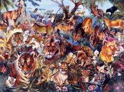Animal Fantasia