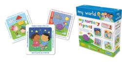 My Nursery Rhymes Animals Multi-Pack