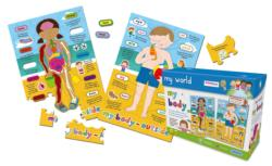 My Body Educational Multi-Pack