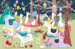 Sweet Dreams Unicorns Children's Puzzles