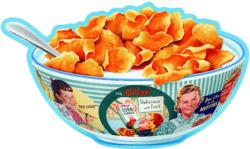Vintage Kellogg's Nostalgic / Retro Tin Packaging