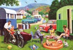 Touring the Highlands - Scratch and Dent Outdoors Jigsaw Puzzle