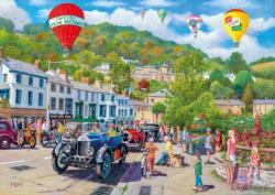 Matlock Bath United Kingdom Jigsaw Puzzle