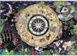 Written in the Stars Stars Jigsaw Puzzle