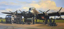 The Dambusters Military Jigsaw Puzzle