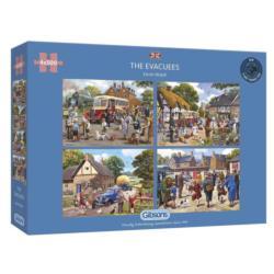 The Evacuees United Kingdom Multi-Pack
