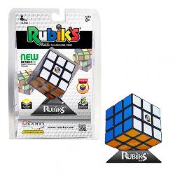 Rubik's Cube Classic Brain Teaser