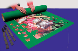 Best Puzzle Roll-Up (Up to 1,000 Pieces) Accessory
