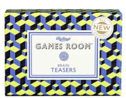 Brain Teasers Volume 2