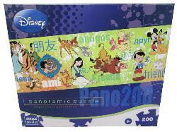 Companions Disney Children's Puzzles