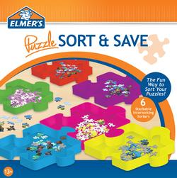 Elmer's Sort & Save Accessory