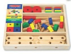 Construction Set in a Box Educational Toy