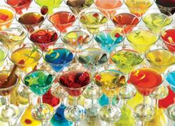 Martinis! Food and Drink Jigsaw Puzzle
