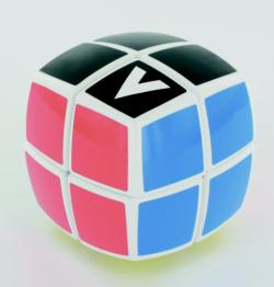 V-CUBE 2B - PILLOWED Brain Teaser