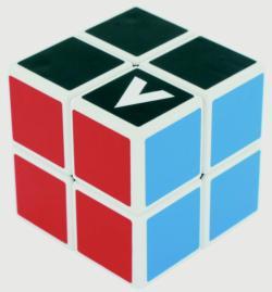 V-Cube 2 Flat Brain Teaser
