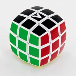 V-CUBE 3B - PILLOWED Brain Teaser