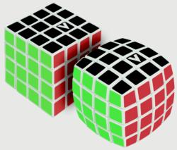 V-CUBE 4B - PILLOWED Brain Teaser