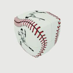 V2 PILLOWED - BASEBALL Sports Brain Teaser