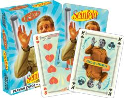 Seinfeld Festivus Playing Cards Playing Cards